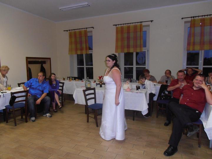 Amaterské fotky z naší svatby :-) - Obrázek č. 70