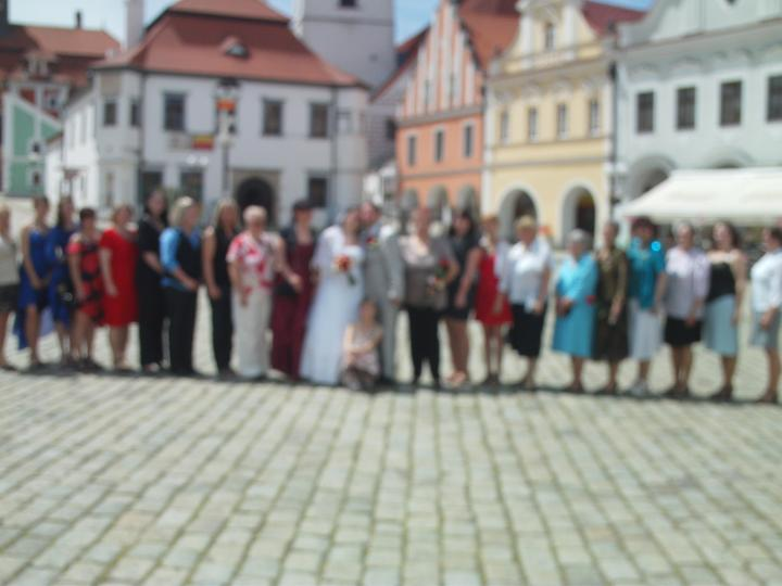 Amaterské fotky z naší svatby :-) - Obrázek č. 84