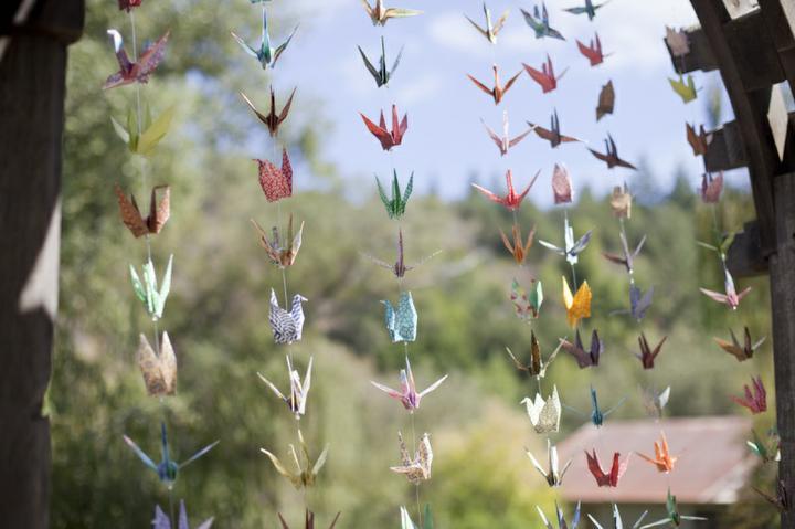 Dekorácie - origami - Obrázok č. 3