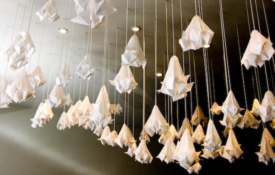 Dekorácie - origami - Obrázok č. 9