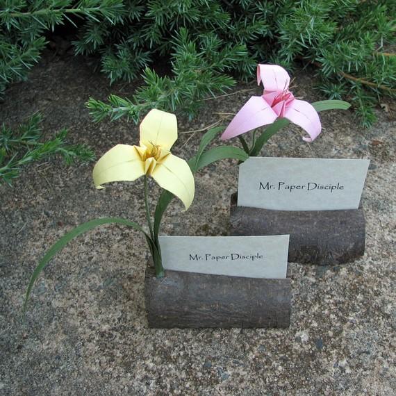 Dekorácie - origami - Obrázok č. 10