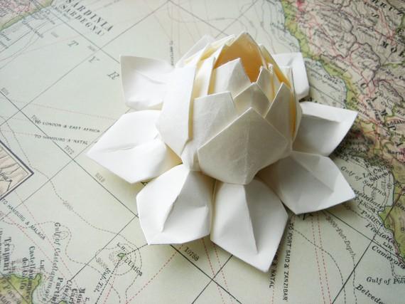 Dekorácie - origami - Obrázok č. 14