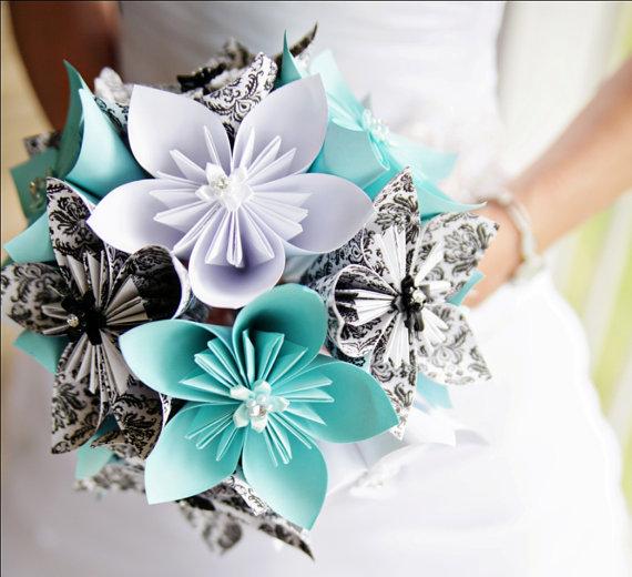 Dekorácie - origami - Obrázok č. 22