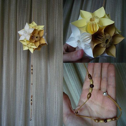 Dekorácie - origami - Obrázok č. 28