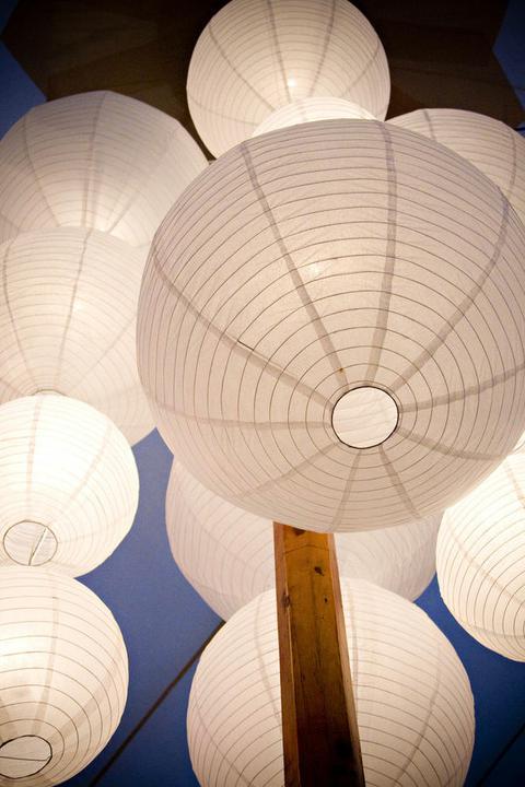 Dekorácie - lampióny - Obrázok č. 21