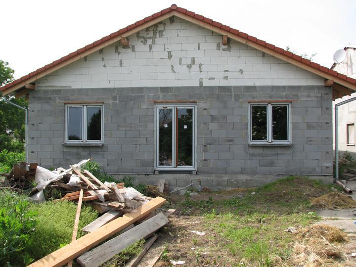 Upravený Bungalow 69 - 10.06.2010.