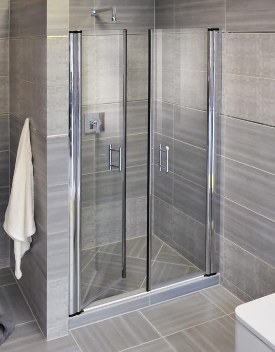 Kúpeľňa - Sprchové dvere Ravak ESD2. Cena 575€. Sprchový nechceme plastový. Podobne to bude vyzerať asi aj u nás. Sprchový bude pri okne, oproti bude wc a vedľa sprchového bude dvojumývadlo. A vedľa wc (oproti umývadlám) bude vaňa. :-)