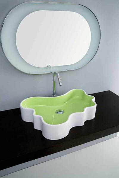 Kúpeľňa - Keby to bolo len na mne, tak dlho by som nerozmýšľala. :-D