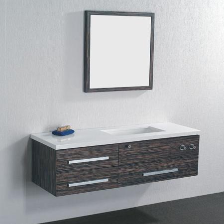 Kúpeľňa - Niečo na tento spôsob by bolo fajn, len 2 vedľa seba alebo jedna závesná srinka a na nej dve umývadlá.