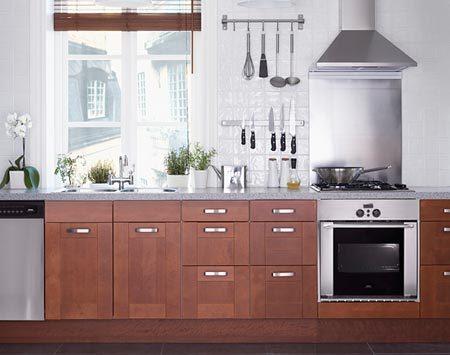 Kuchyňa - Veľmi pekné.