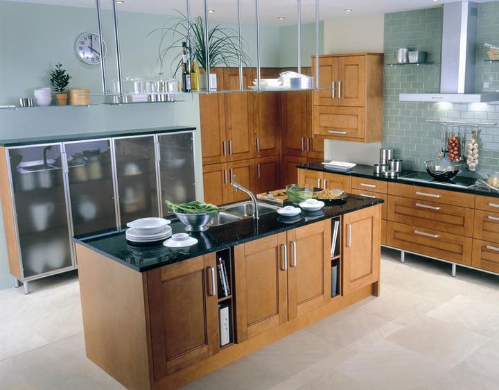 Kuchyňa - Obrázok č. 12