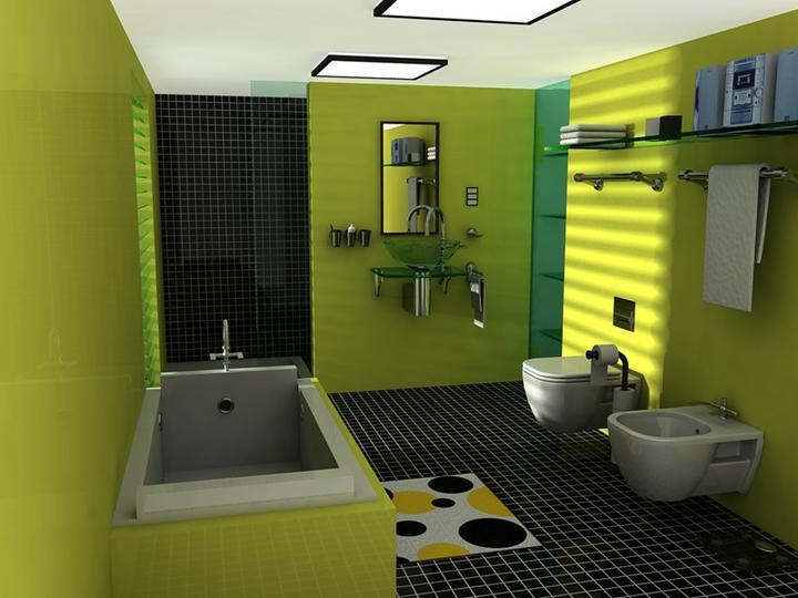 Kúpeľňa - Obrázok č. 38