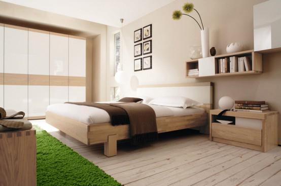 Spálňa - Toto by sa mi veľmi páčilo. Navrhnem polovičke a uvidíme čo povie. :)