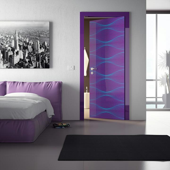 Interiérové dvere - Obrázok č. 23