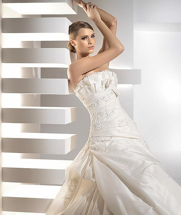 Šaty - Pronovias - Gemma