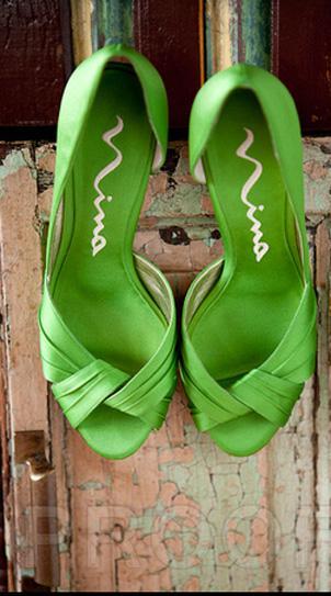 Topánky - Nina Culver. Na Zappose za 61 dolarov