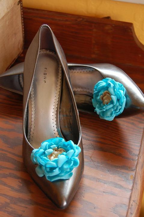 Topánky - Obrázok č. 38