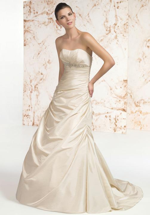 Šaty - Alyce, model Cassandra.