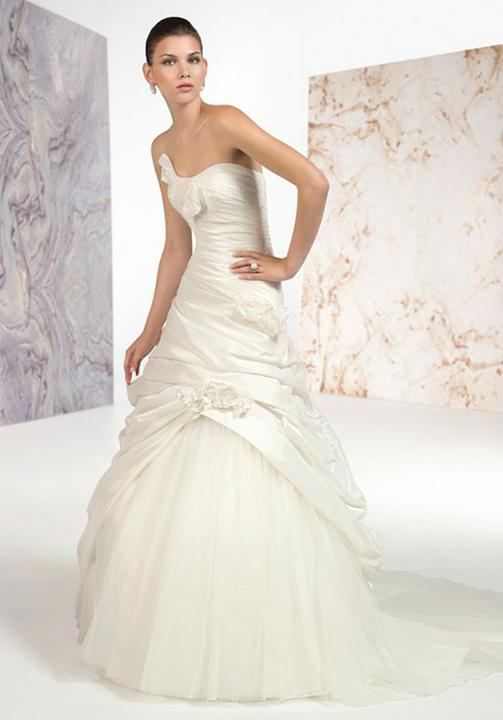 Šaty - Alyce, model Carissa.