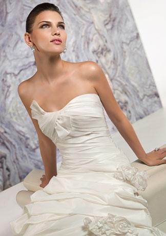 Šaty - Alyce, model Carissa