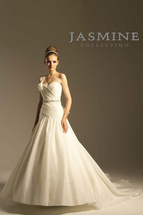 Šaty - 5.2. skusane. Celkom pekne. Jasmine Collection Style Number: F407