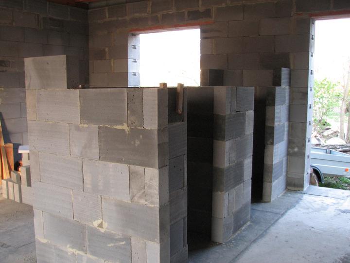 Upravený Bungalow 69 - 11.04.2010 - WC a bordeláreň