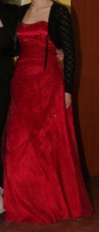 Šaty Michelle - Obrázok č. 1