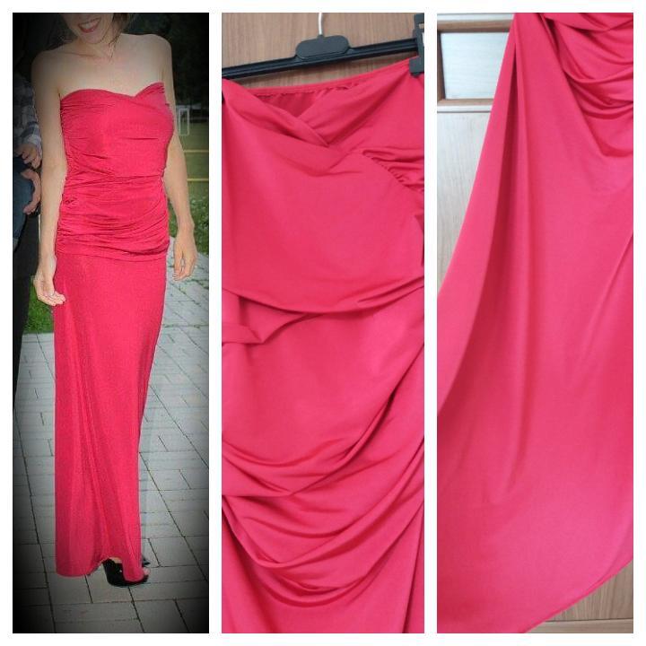 Priliehavé šaty - Obrázok č. 1