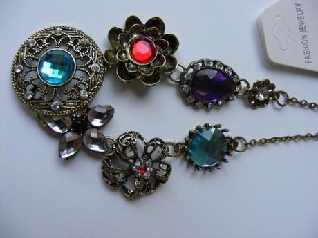 nenosený náhrdelník - Obrázok č. 1