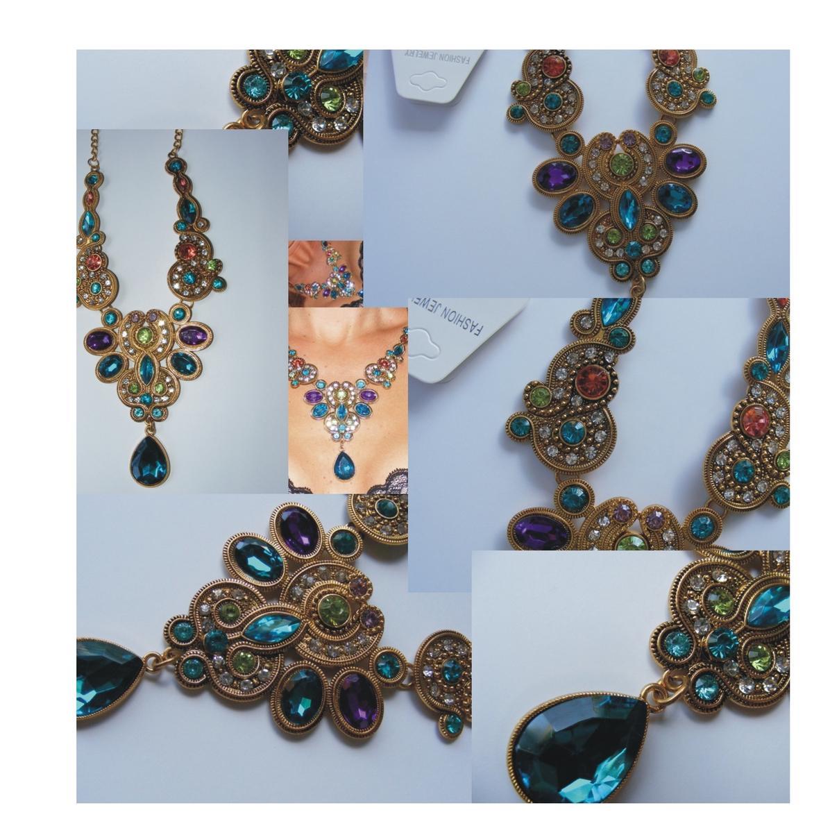 nenosený náhrdelník - Obrázok č. 2