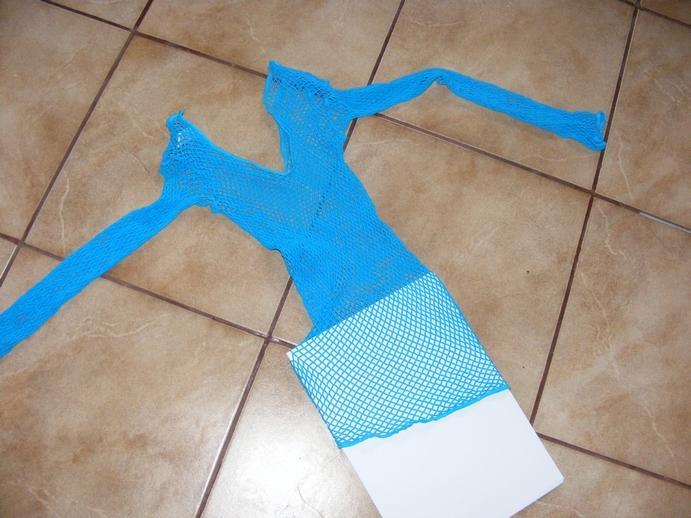 nepoužité elastické prádlo,uni veľkosť - Obrázok č. 1