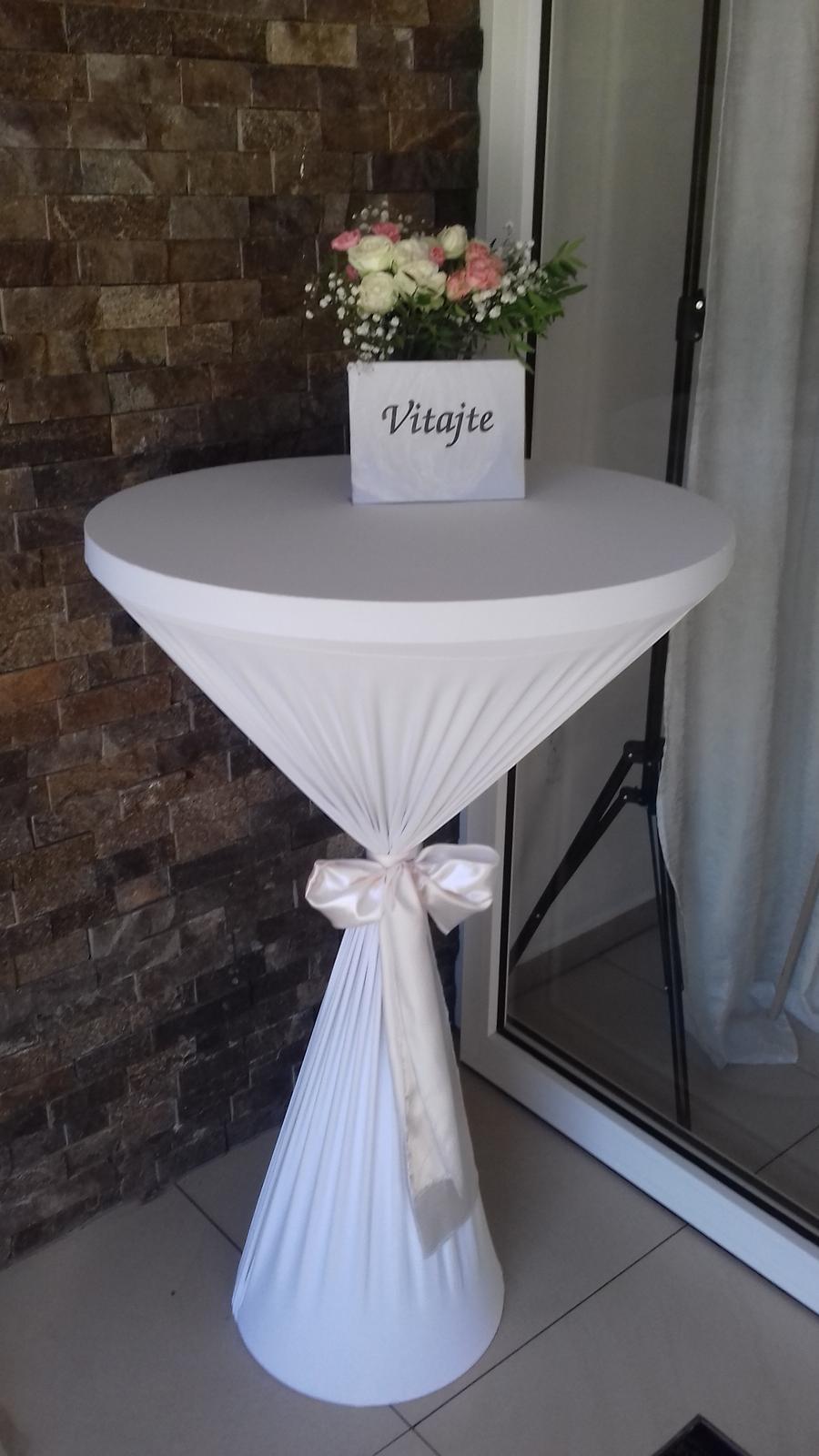 stan by stôl - Obrázok č. 1