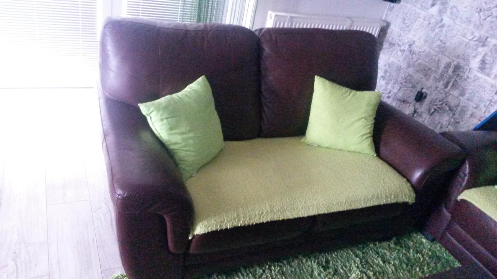 Kozena  sedacka - Obrázok č. 2