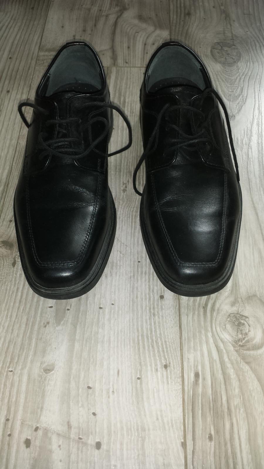 Sviatočné topánky - Obrázok č. 1