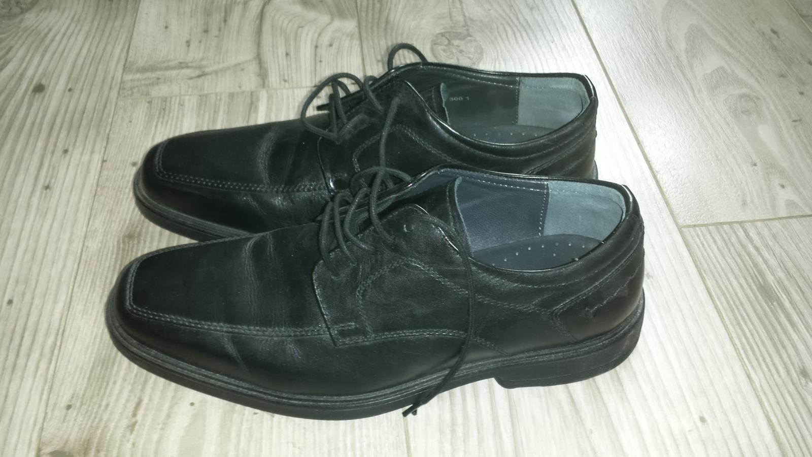 Sviatočné topánky - Obrázok č. 2
