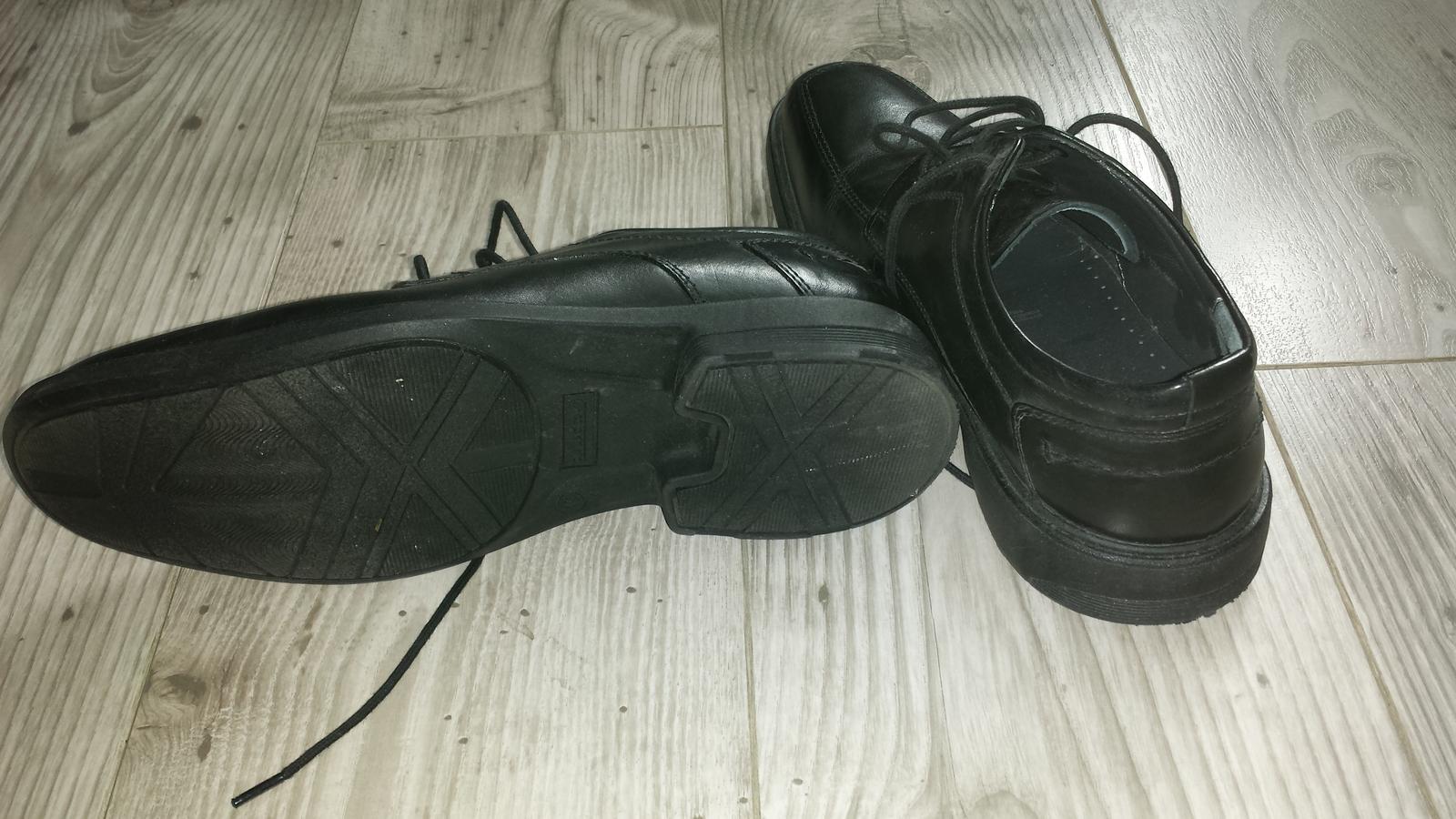 Sviatočné topánky - Obrázok č. 4