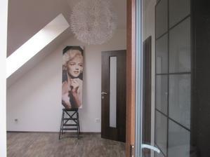 Miesto pre Marilyn