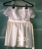 Šaty pro malou družičku, 98
