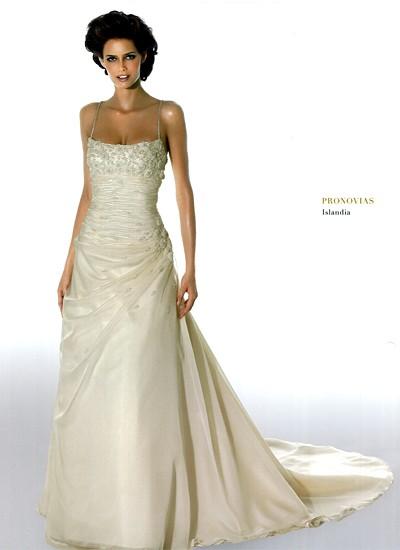 Erika a Kristián - moje svadobné šaty