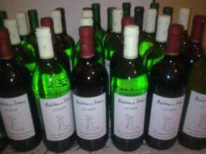 ..takéto vínko sme mali...