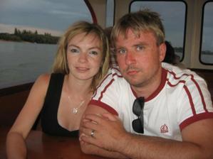 my dvaja :)))))