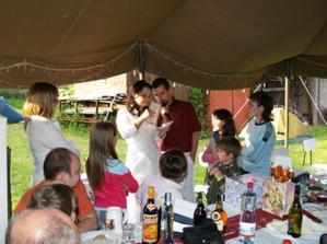 čtení svatebních gratulací