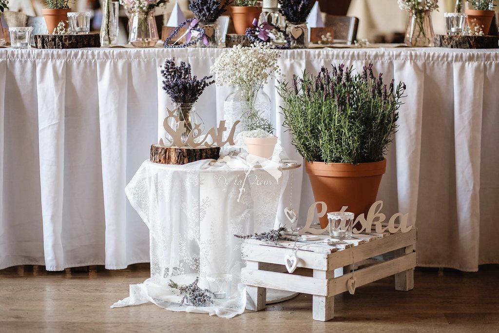 Provence svatba... - Obrázek č. 8