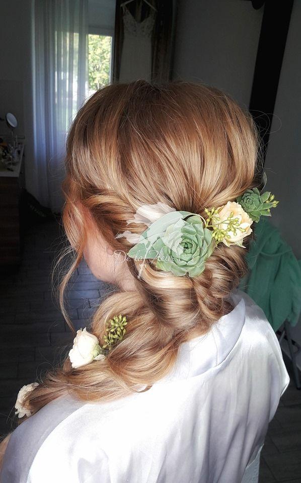 Květiny do vlasů... - Obrázek č. 8