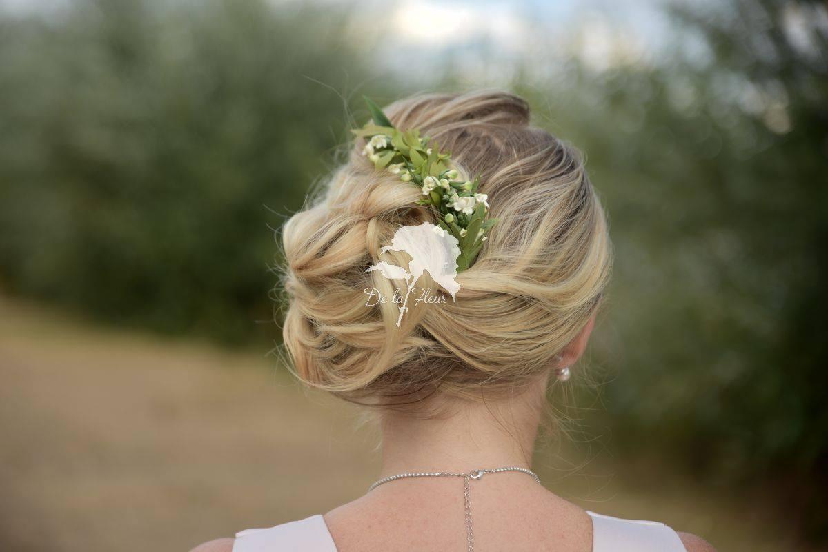 Květiny do vlasů... - Obrázek č. 20