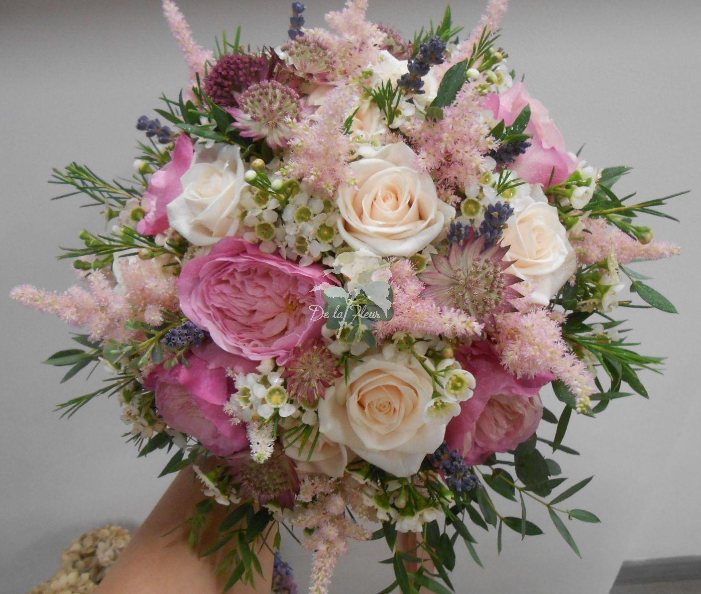 Starorůžová svatební krása - Obrázek č. 2