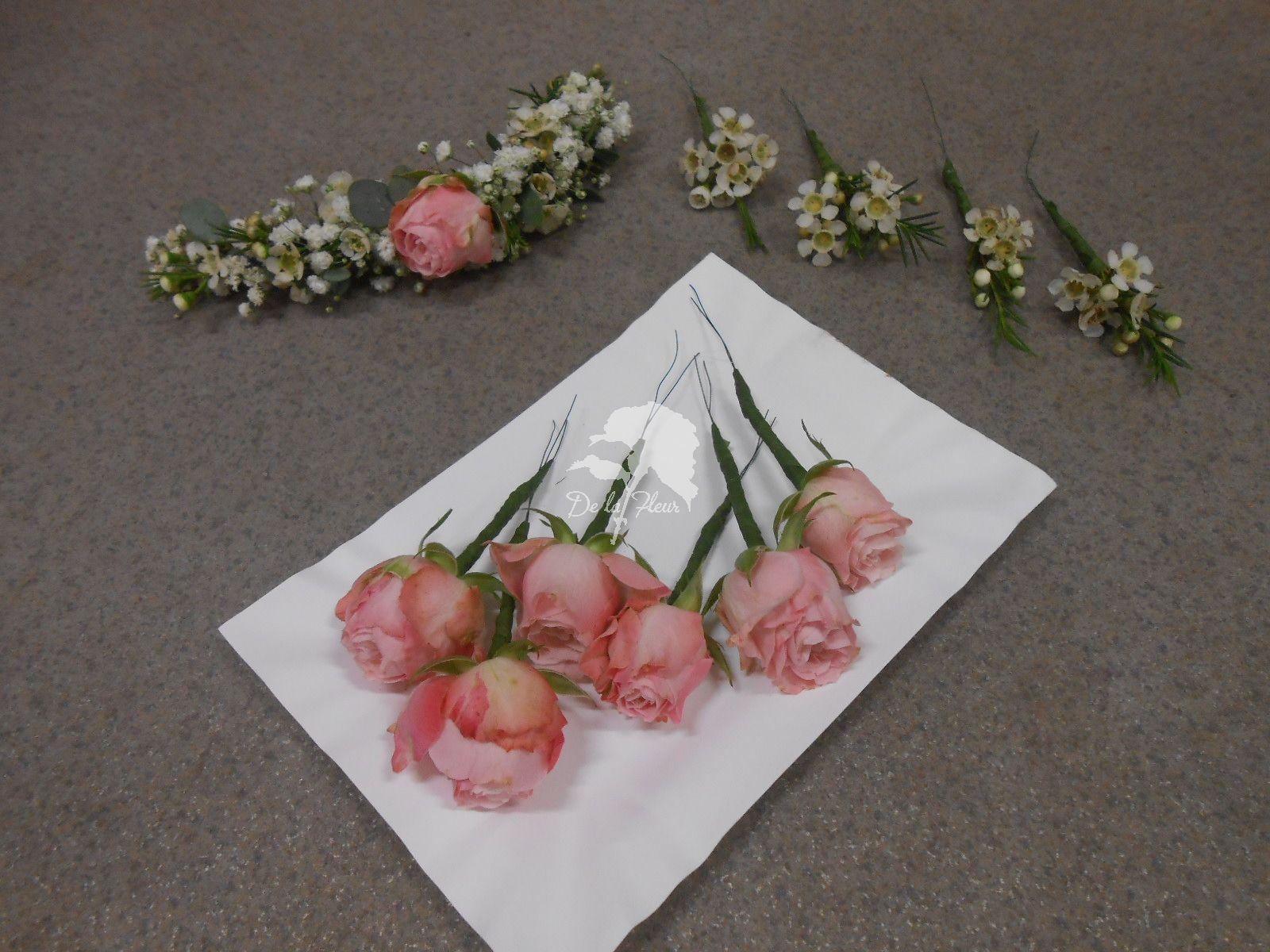 Starorůžová svatební krása - Obrázek č. 3
