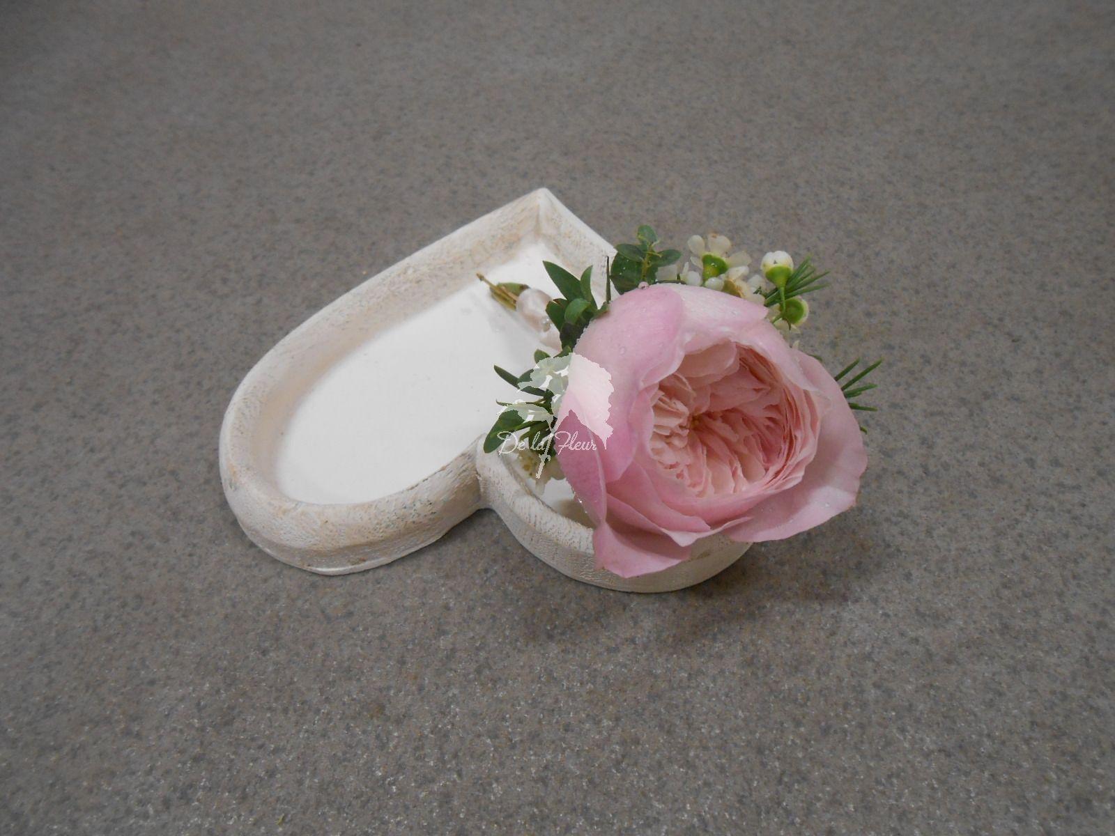 Starorůžová svatební krása - Obrázek č. 4