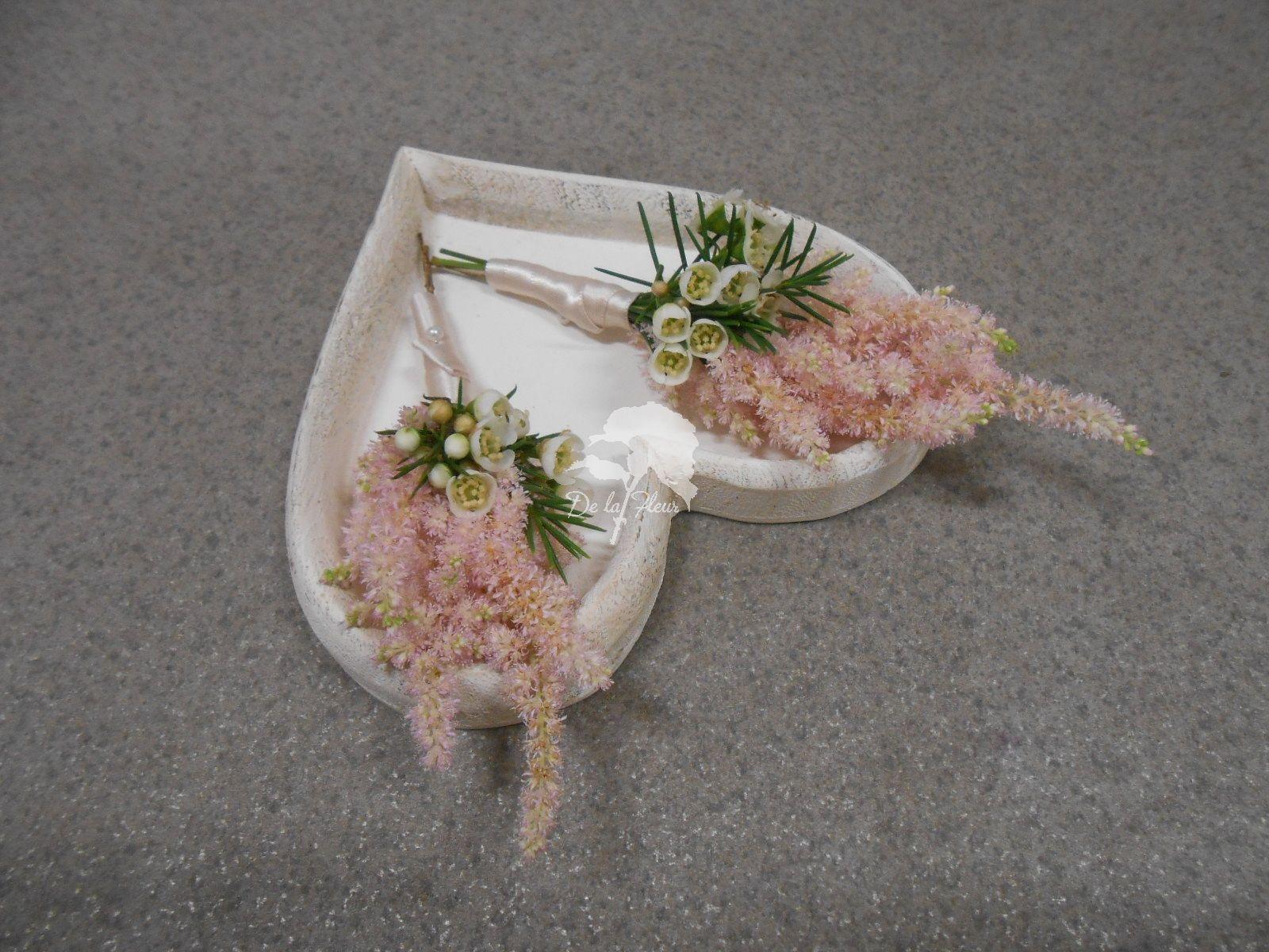 Starorůžová svatební krása - Obrázek č. 10