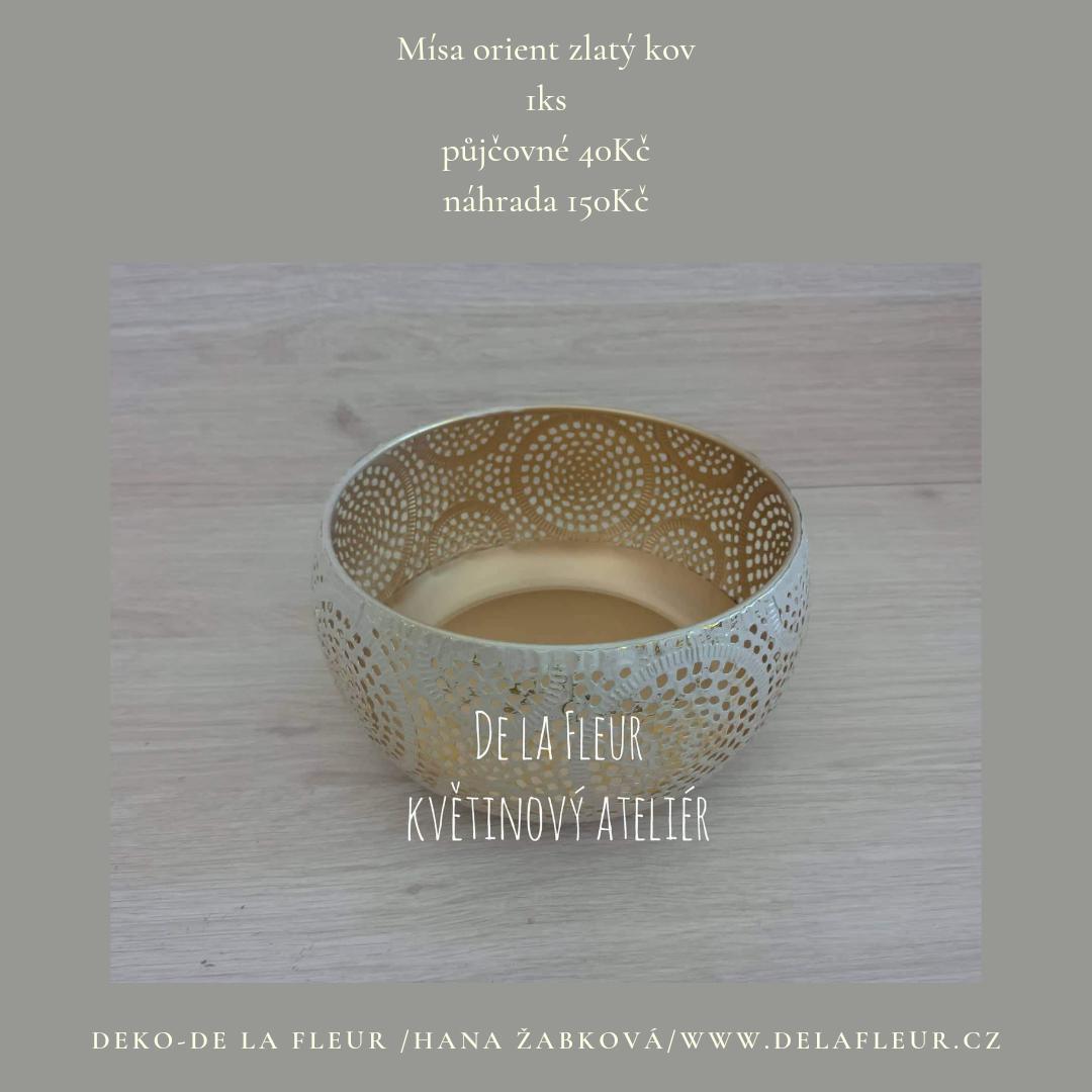 Deko-De la Fleur půjčovna dekorací - Obrázek č. 4